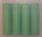 Batteries / Accumulateurs Sony CMR US18650VTC6 3.7V 3120mAh